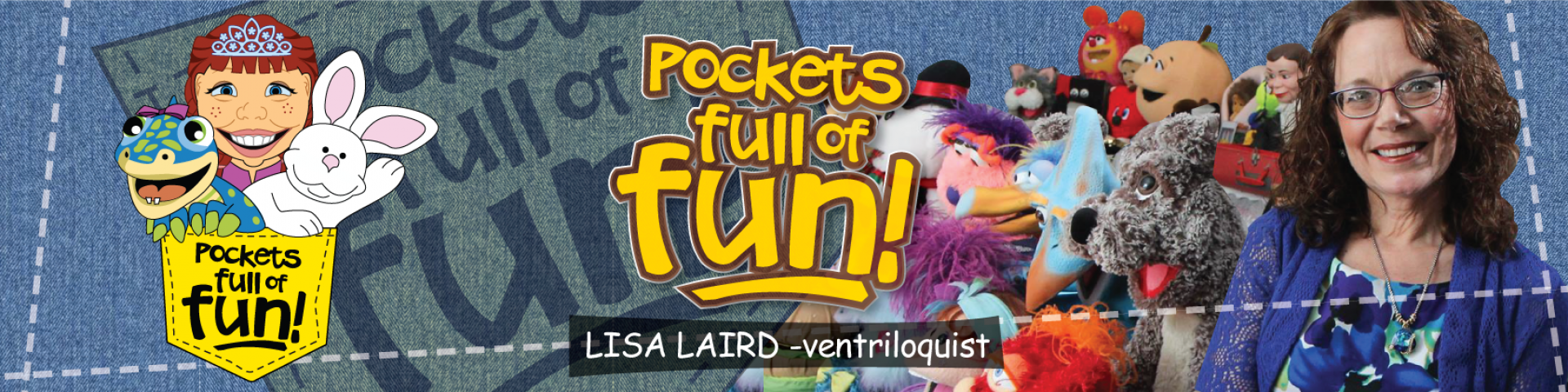 Pockets Full of Fun